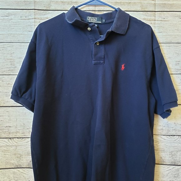 Polo by Ralph Lauren Other - Sapphire Blue Polo By Ralph Lauren  Large